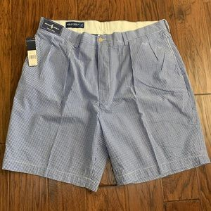 Men's Ralph Lauren Polo Shorts New with Tags Sz40.